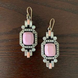 J. Crew earrings by Lulu Frost